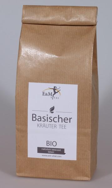 Basischer Kräutertee Bio Qualität