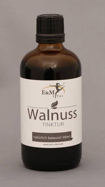 E&M Walnuss Tinktur