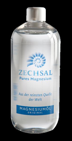 Magnesium Öl