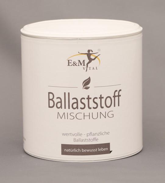 Ballaststoffmischung