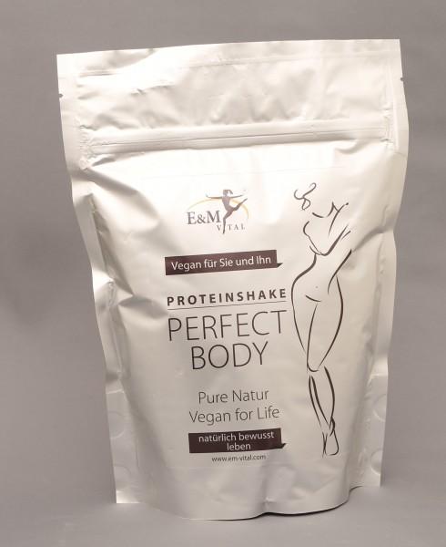 E&M Vital Protein Shake